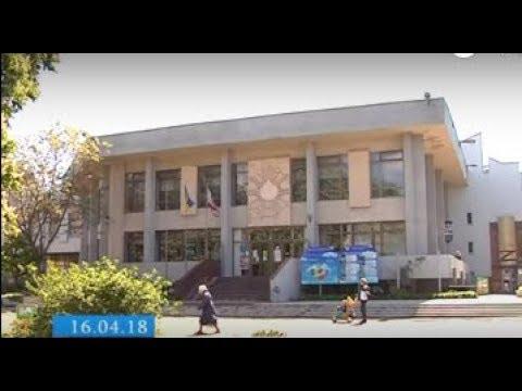 ТРК ВіККА: Суд зобов'язав черкаського підприємця звільнити приміщення ЦДЮТ