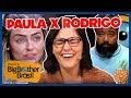 🔴BBB19: PAULA vence RODRIGO e é a NOVA LÍDER   TIAGO estragou a FORMAÇÃO do PAREDÃO?
