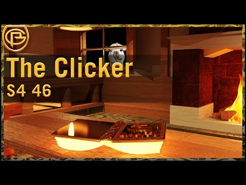 Drama Time - The Clicker