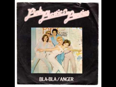 Pink, Plastic & Panties  BlaBla 1980