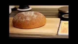 Как приготовить хлеб дома
