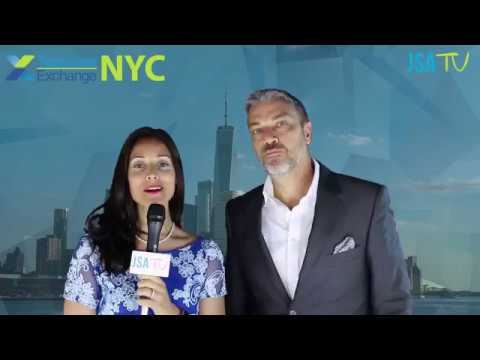 TEX NYC 2019: eStruxture Data Centers Making Big Moves to Shape Canadian Market