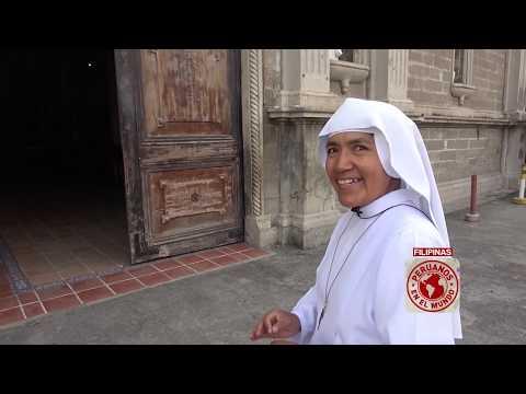 Peruanos en Filipinas