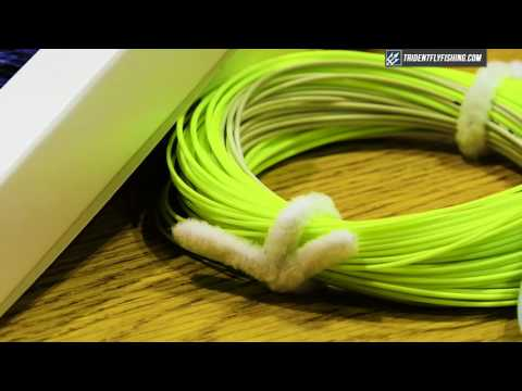 Winston Energy Fly Lines - Adam Hutchison Insider Review