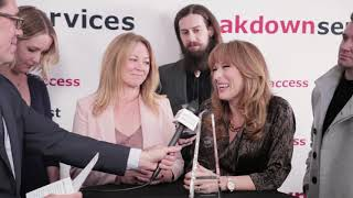 2019 CSA Artios Awards Interview - Zeitgeist Award & Feature Film (Studio or Independent Comedy)