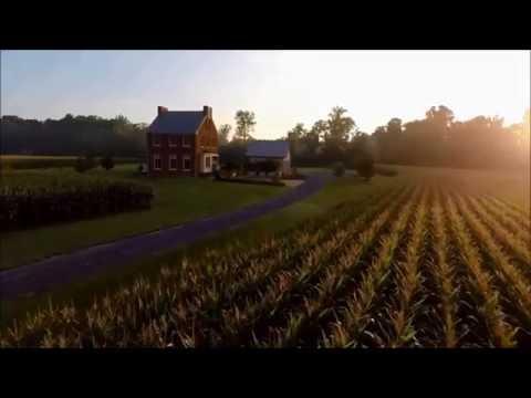 Bear Corner Farm | Talbot County, MD | Property for sale