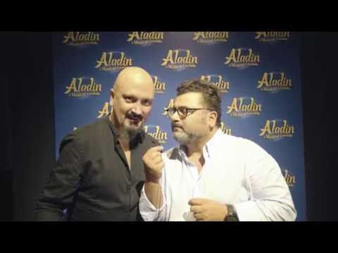 Intervista a Sergio Friscia e Umberto Noto