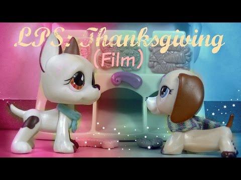 Littlest Pet Shop: Thanksgiving (Film) - 2014