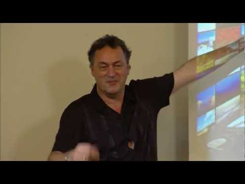 Keynote at Masterclass: digital challenges for creators and culture, Futurist Keynote Speaker Gerd