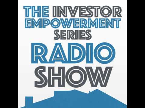 IES Radio #36: Investor and Broker Rick Harper on Investing for Cashflow in Rentals