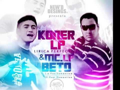 Cambiare Por Ti (Remix) - Koner Lp Ft. Mc. Beto Lp