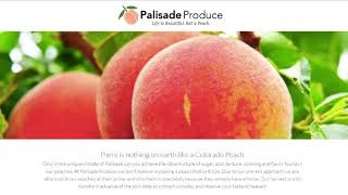 These peaches come with a message: 9/11 was an inside job