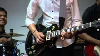 Faiz Zulkifli - Romancinta (Guitar Cover)