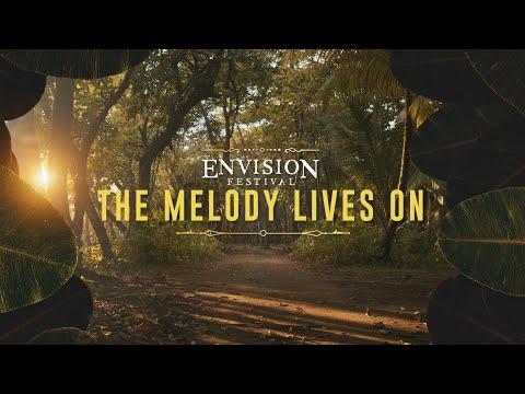 Envision Festival: Returning in 2022 ✨