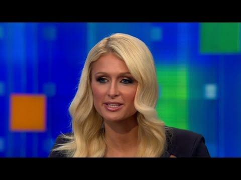 CNN: Paris Hilton on her business empire