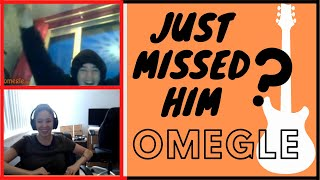 My Search for The Dooo on Omegle | Part 2