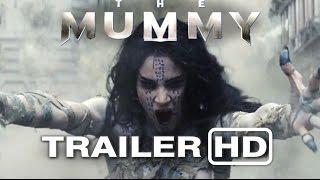 A Múmia (2017) Teaser Trailer  Legendado PTBR