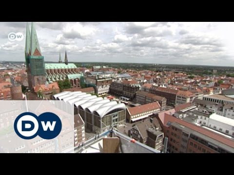 Lübeck - Queen of the Hanseatic League | Discover Germany