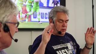 HSV-Abstieg: Matz ab mit Lotto, Meinke und Stars