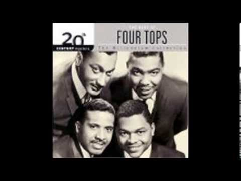 "Four Tops  ""Ain't No Woman (Like The One I've Got)"""