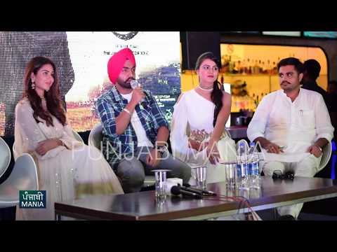 Watch Nikka Zaildar Full Press Conference...