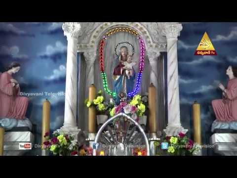 Visakapuri Matha Shrine(Konda Gudi,Rose Hill,Vizag) Divya Pooja(21-Oct-17)