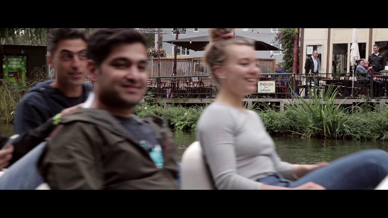 Publitas Retreat Amsterdam September 2019