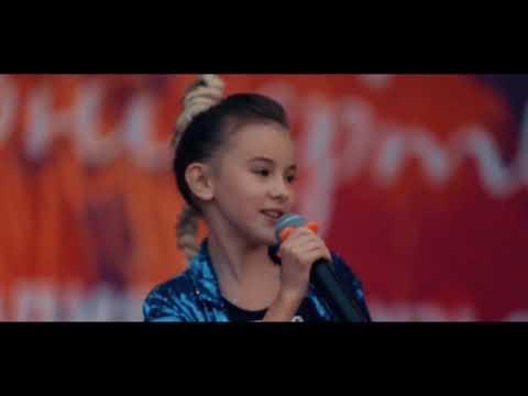 ZAZ - Je Veux / cover by  Daneliya Tuleshova / summer 2018