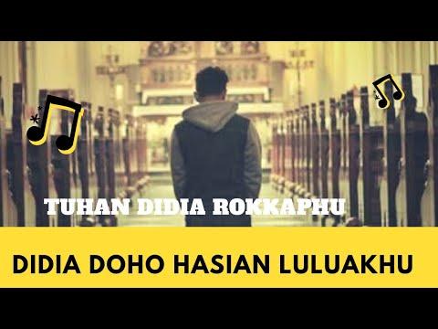 Didia Do Ho Ito-Robert Simorangkir