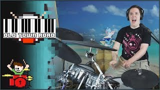 Download Old Town Road, But Played On My Synth Played On Drums! Mp3 and Videos