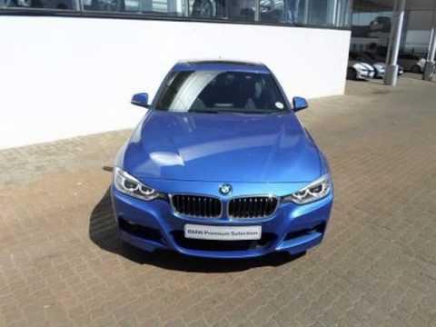 2014 BMW 3 SERIES 328i M Sport Auto Auto For Sale On Auto Trader
