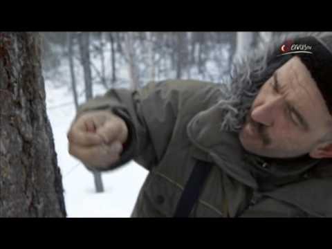 Seen und ihre Geheimnisse - Baikalsee
