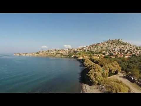28. Lesbos - Mithimna/Molyvos 24-10-2014