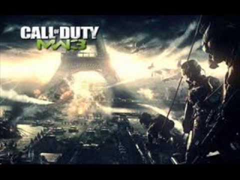 X-Ray Dog - Modern Warfare