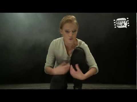 Joanna Kulig  Skrytykuj.pl  Kabaret