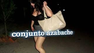 Repeat youtube video AMARRADO - CONJUNTO AZABACHE