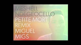 Meshell Ndegeocello - Petite Mort (Miguel Migs Moody Downtown Remix)