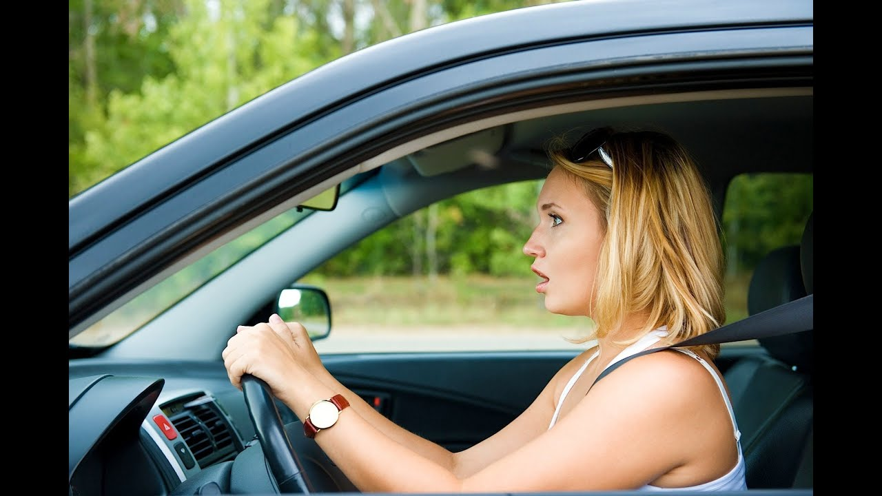 the fear and excitement in driving a car 14052015  start by visualization of driving alone when you're comfortable with that, get in your car and start it don't drive yet refer to your.