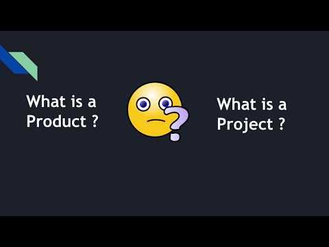 Product Manager VS Project Manager | Product Management VS Project Management