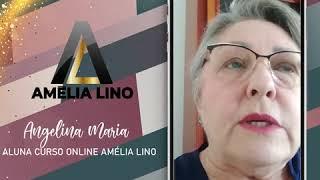 Depoimento Angelina Maria