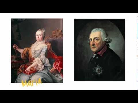 History: Seven Years' War