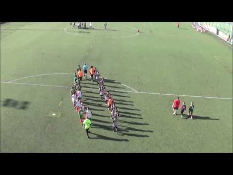 CS Marítimo - 1 x CD Nacional - 2 - Camp Reg Madeira - Infantis SUB 12 - F Final (2016/2017)