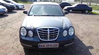 KIA Opirus '2006 Миколаїв