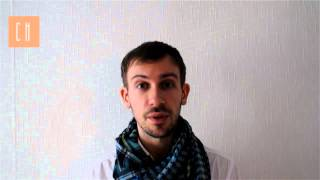 Сочная наука - пилотный выпуск(Блог