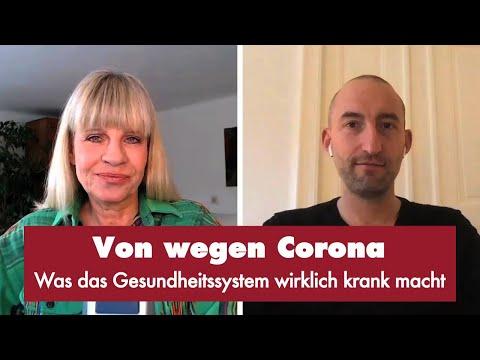 Von wegen Corona - Punkt.PRERADOVIC mit Dr. Paul Brandenburg