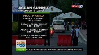 NTG: ASEAN Summit 2017 (November 13, 2017)