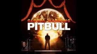 Pitbull feat. Danny Mercer & Jamie Drastik - Outta Nowhere