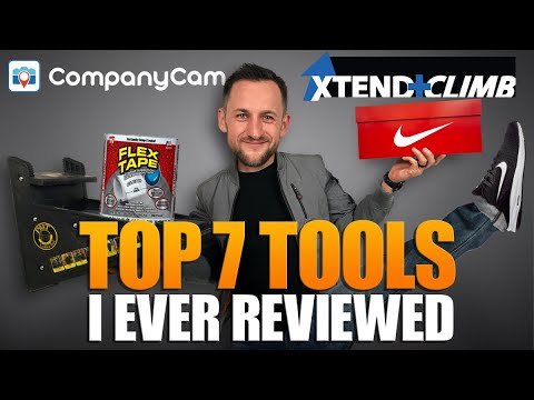 7 Best Roofing Tools And Product Reviews By Roofing Insights