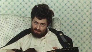 """Всеволод Абдулов  в фильме """"Карусель"""" 1970 год."""