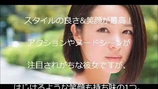 """超ハイスペック女優・清野菜名が""""最高な理由! 高い身体能力でアクショ..."""